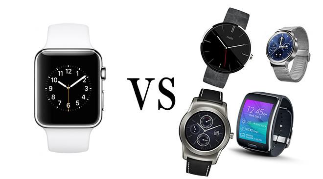 Apple Watch'�n anket sonu�lar�