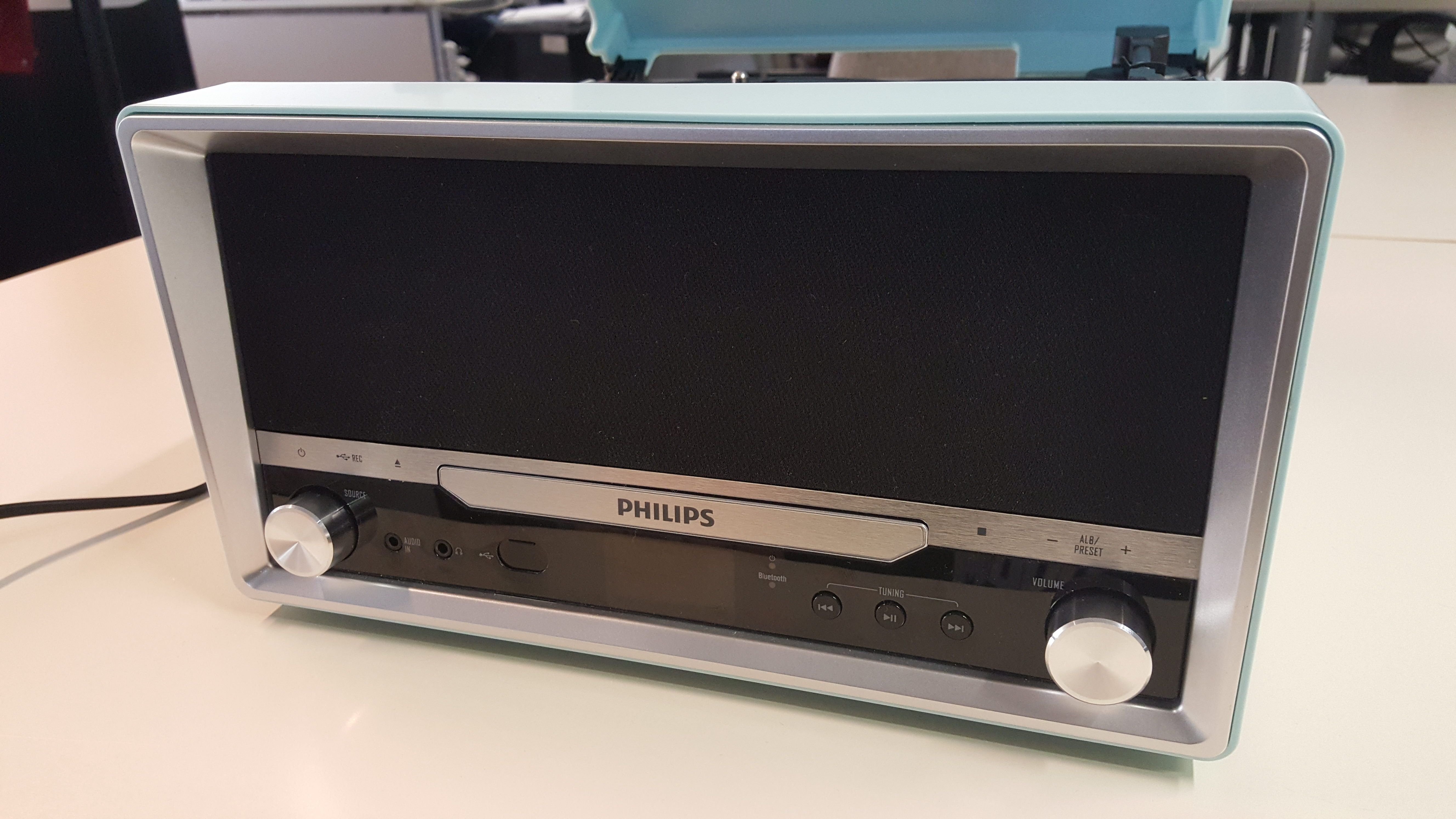 Philips OTT2000'in foto�raflar�