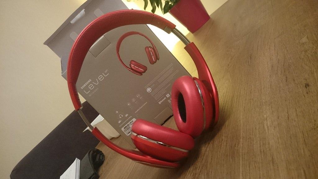 Samsung Level On Bluetooth Kulak�st� Kulakl�k