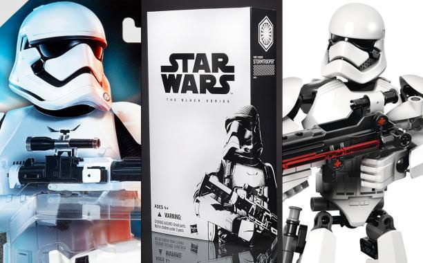Star Wars: The Force Awakens��n fig�rleri