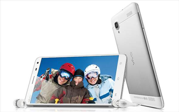 13MP Sony kameral� phablet: Vivo Play