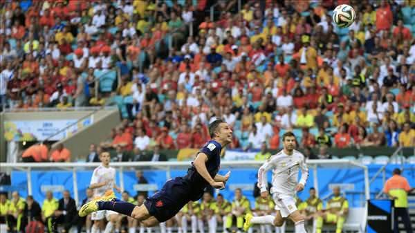 2014 D�nya Kupas�'n�n en g�zel 10 gol�