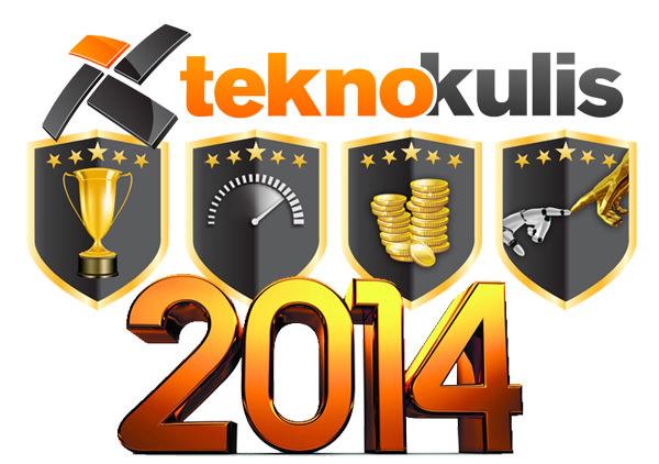 2014'�n en iyilerini birlikte belirledik! ��te sonu�lar!
