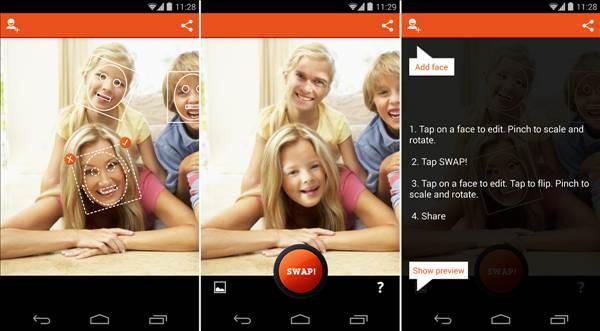 Android platformunun en garip uygulama ve oyunlar�