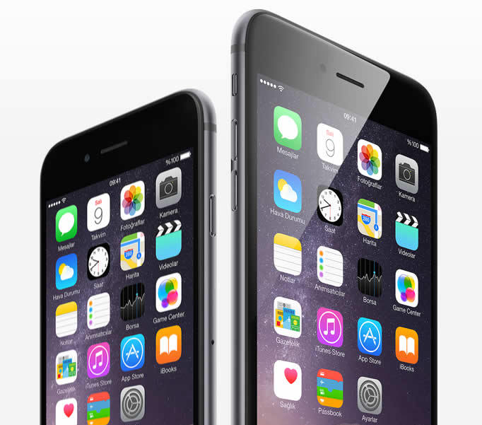 Apple'�n 2014'teki en b�y�k 3 ba�ar�s�zl���