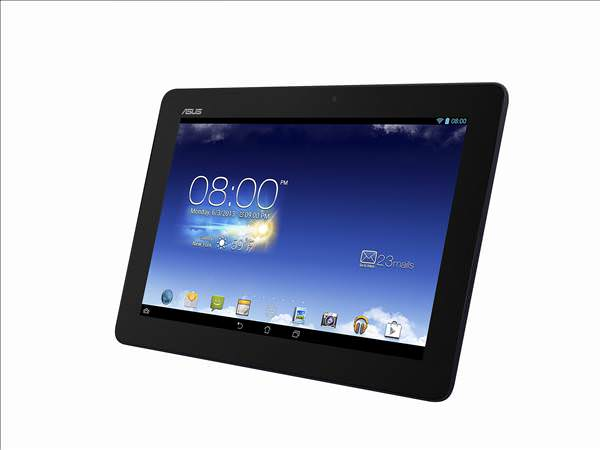 Asus'tan FULL HD, IPS ekranl� tablet: MeMO Pad