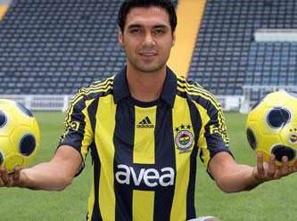 Bekir'in gol sevinci Twitter'� sallad�