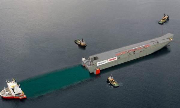 Bu gemi bildi�iniz t�m gemileri unutturacak