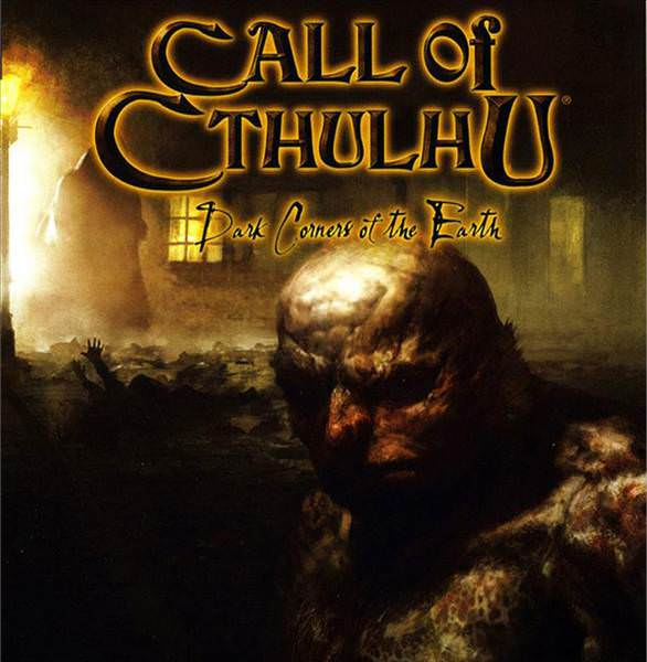 Call of Cthulhu'nun yeni oyunu