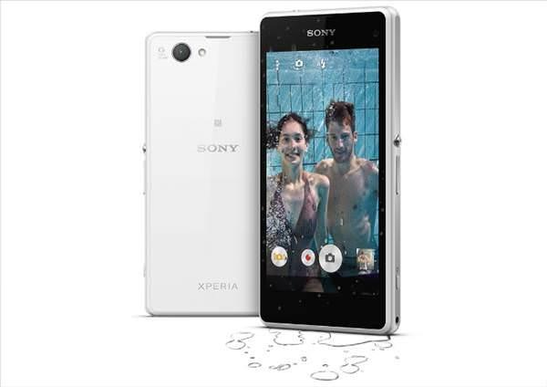 CES 2014: Sony Xperia Z1 Compact duyuruldu!
