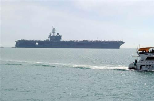 D�nyan�n en b�y�k u�ak gemisi Antalya'da
