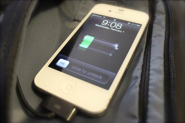 D�nyan�n en h�zl� �arj olan ak�ll� telefonlar�