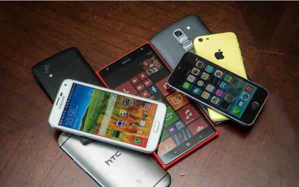D�nyay� de�i�tiren 12 telefon