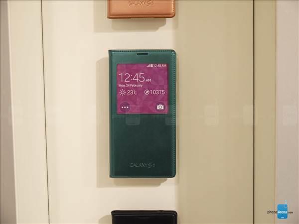 En iyi Samsung Galaxy S5 k�l�flar�