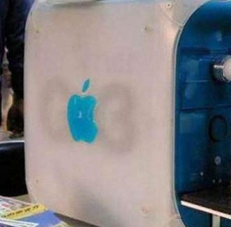 Eski Mac'lerden yeni �r�nler