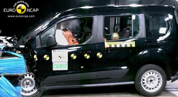 Euro NCAP 11 arac�n test sonu�lar�n� daha a��klad�