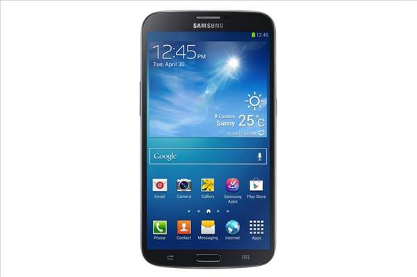 Galaxy Mega 6.3 hakk�nda her �ey