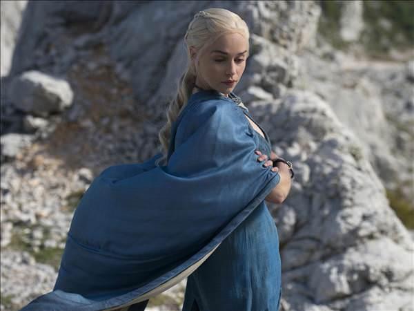 Game of Thrones'un yeni sezonunda 15 yeni foto�raf
