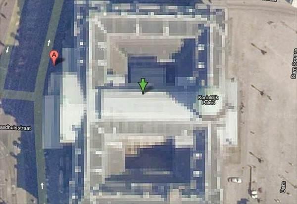 Google Haritalar'da sans�rlenen 10 yer