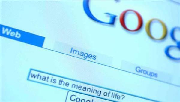 Google'da yap�lan en tuhaf aramalar