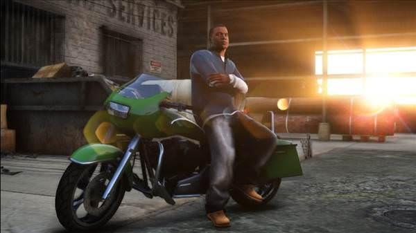 GTA 5 i�in 16 yeni ekran g�r�nt�s� geldi