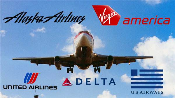 Hangi havayolu �irketleri ini� ve kalk��ta elektronik cihazlara izin veriyor?
