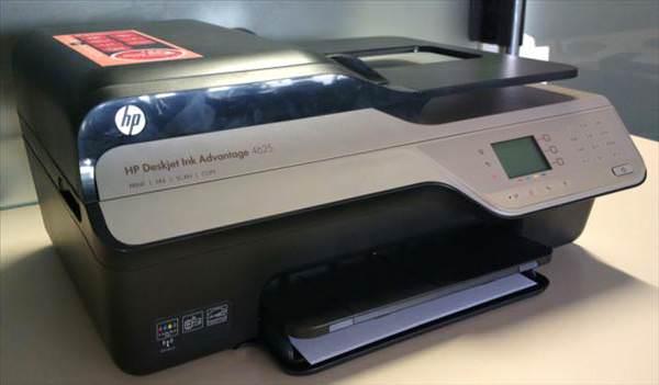 HP Deskjet Ink Advantage 4625 inceleme