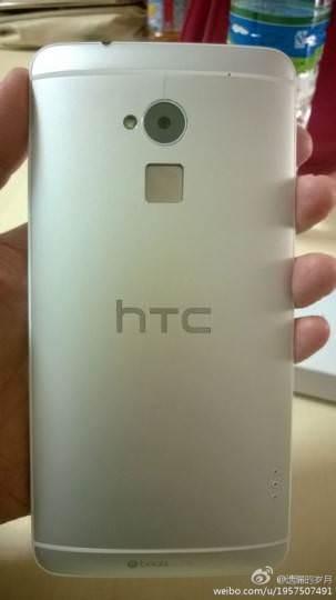 HTC One Max'ten yepyeni foto�raflar s�zd�!