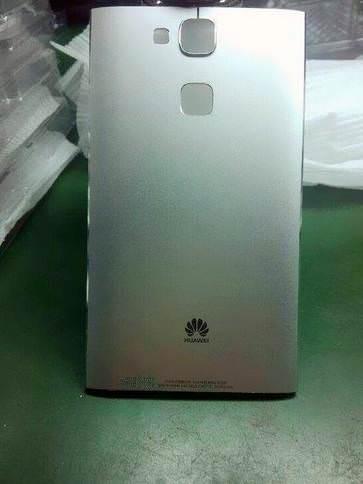 Huawei Ascend D3