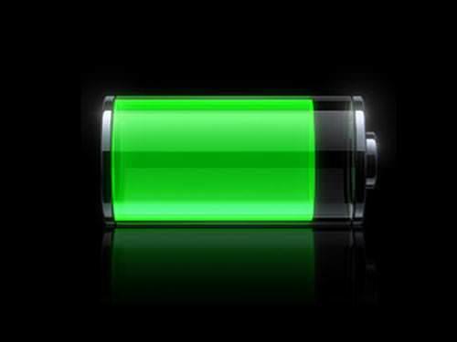 iOS cihaz�n�z�n batarya de�eri