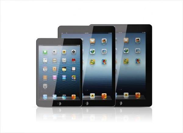 iPad 5 daha hafif ve ince olabilir