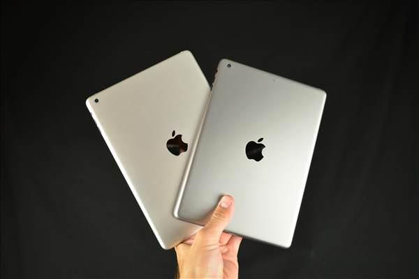 iPad 5'in yeni foto�raflar� geldi