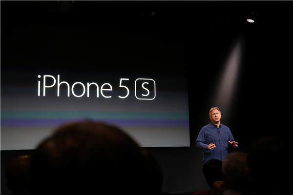 iPhone 5S hakk�nda her �ey