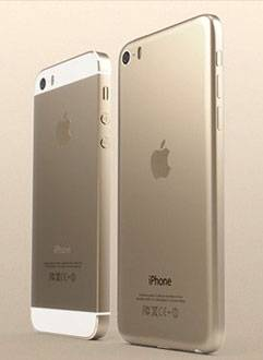 iPhone 6 konsepti