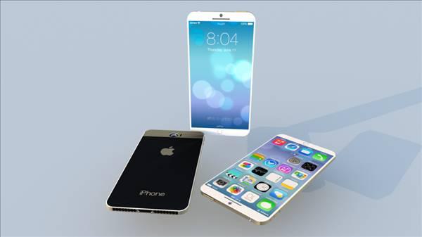 iPhone 6 phablet nas�l olabilir?