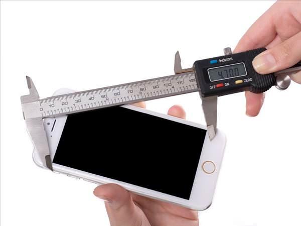 iPhone 6'dan yeni foto�raflar