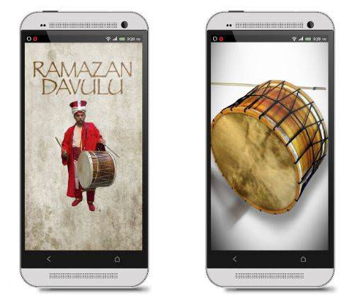 ��te en pop�ler Ramazan uygulamalar�