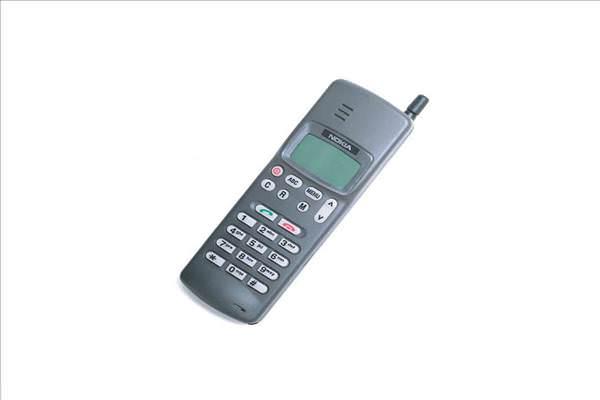 ��te Nokia'n�n efsane telefonlar�