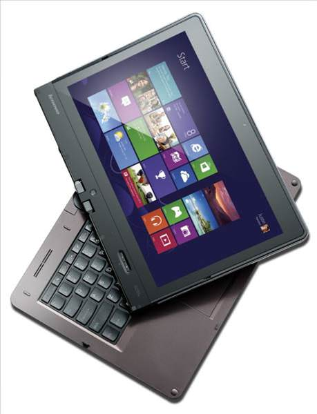 Lenovo, Windows 8�li Ultrabook'lar�n� tan�tt�