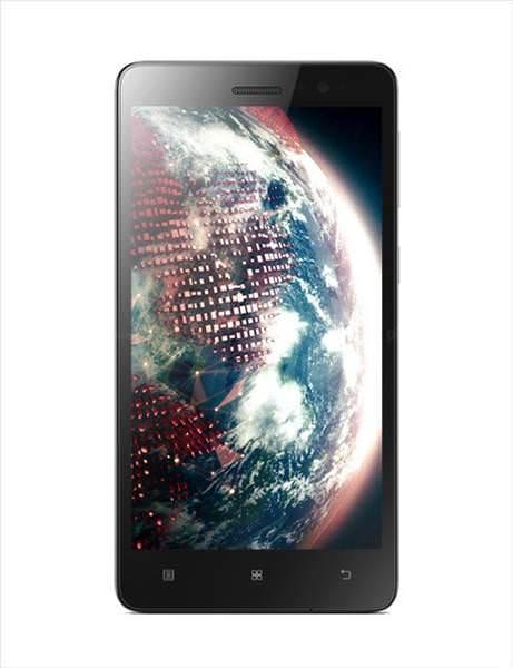 Lenovo'nun 40 g�n bekleme s�resi sunan telefonu ��k�yor