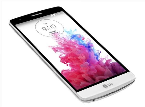 LG G3 Beat / G3 s resmen duyuruldu