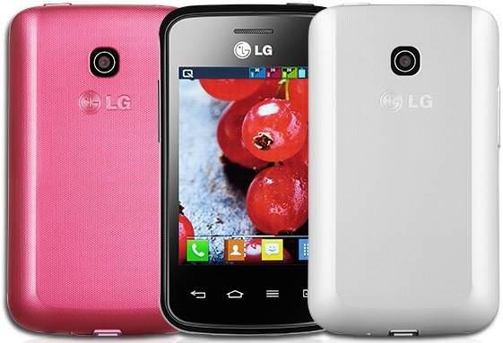 LG'den 3 sim kart destekli telefon