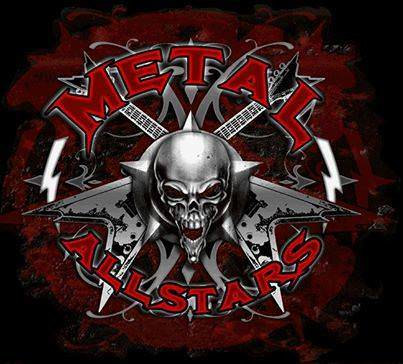 Metal All Stars �stanbul
