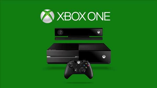 Microsoft Xbox One hakk�nda her �ey