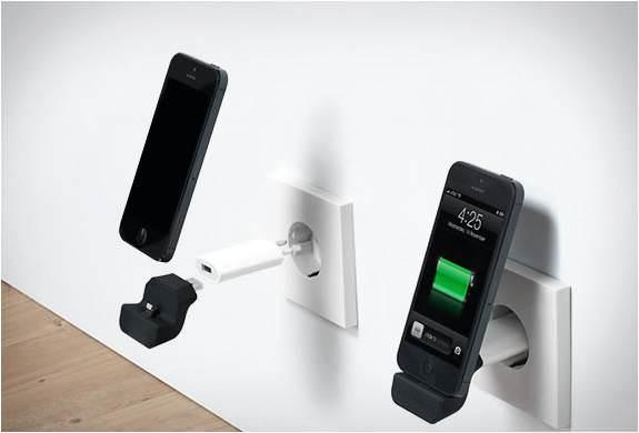 MiniDock ile en kolay iPhone �arj deneyimi