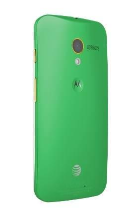 Motorola Moto X hakk�nda her �ey