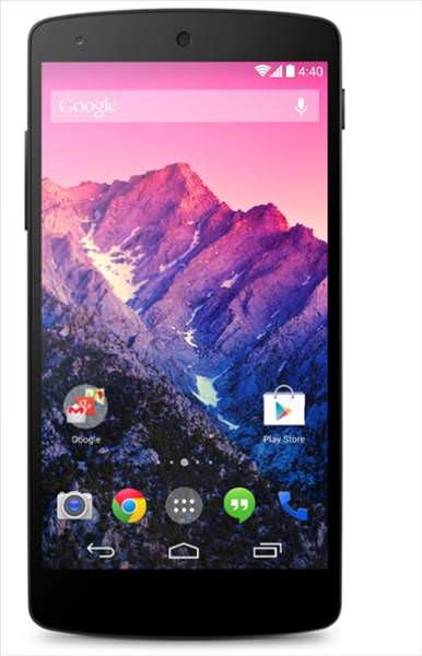 Nexus 5 hakk�nda neler dediler?