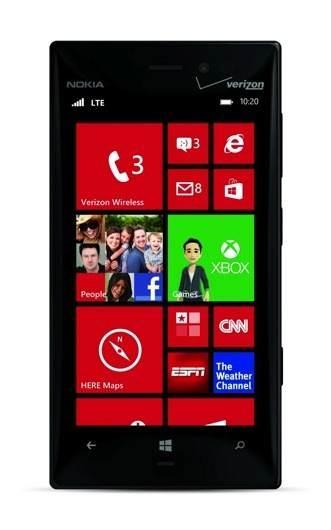 Nokia Lumia 928 hakk�nda her �ey