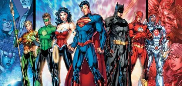 �n�m�zdeki y�llarda hangi s�per kahraman filmleri gelecek?