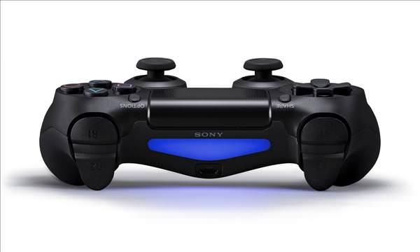 PS4 gamepad'i Dualshock 4'e yak�ndan bakal�m